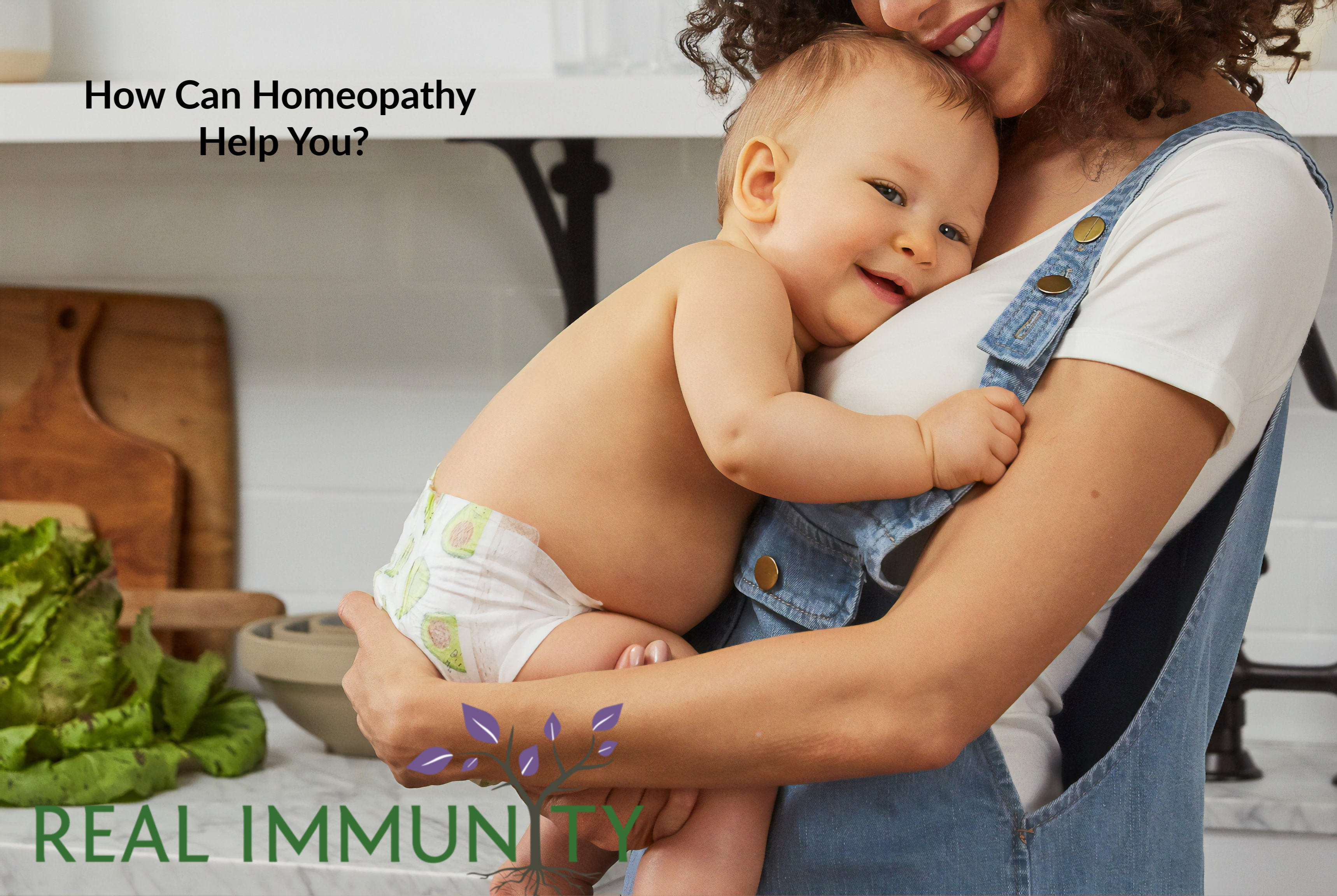 How Homeopathy Can Help You